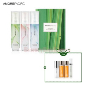 AMOREPACIFIC Moisture Bound Skin Energy Mist Limited Set [Monthly Limited -June 2018]